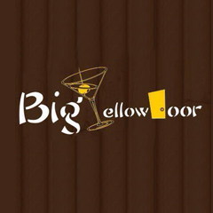Big Yellow Door, Vijay Nagar, Vijay Nagar logo