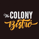 The Colony Bistro, Lajpat Nagar, New Delhi, logo - Magicpin