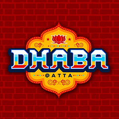 Dhaba at Atta, Sector 18, Sector 18 logo