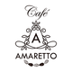 Cafe Amaretto, Golf Course Road, Gurgaon, logo - Magicpin