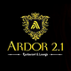 Ardor 2.1, Connaught Place (CP), New Delhi, logo - Magicpin