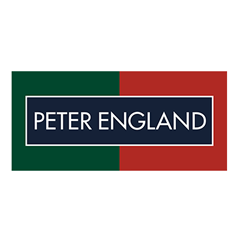 Peter England, Connaught Place (CP), Connaught Place (CP) logo