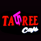Tafree Cafe and Terrace Bar, Connaught Place (CP), New Delhi, logo - Magicpin