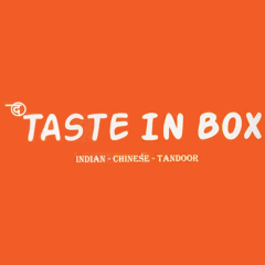 Taste In Box-Sector 53,Noida