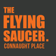 The Flying Saucer Cafe, Connaught Place (CP), New Delhi, logo - Magicpin