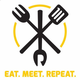 Eat Meet Repeat, Sector 50, Gurgaon, logo - Magicpin