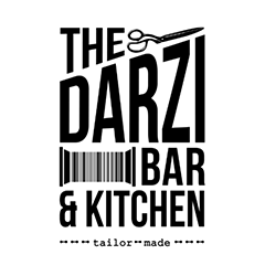 The Darzi Bar and Kitchen, Connaught Place (CP), Connaught Place (CP) logo