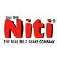 Niti Shake and Ice Cream, Rohini, New Delhi, logo - Magicpin