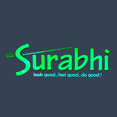 Yes Surabhi Ladies Salon and Academy, Borivali East, Borivali East logo