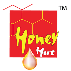 Honey Hut the nature's cafe, Swarg Ashram, Swarg Ashram logo