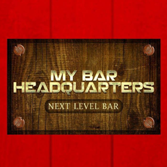 My Bar headquarters, Connaught Place (CP), Connaught Place (CP) logo