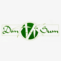 Dim Sum, The Mall, The Mall logo