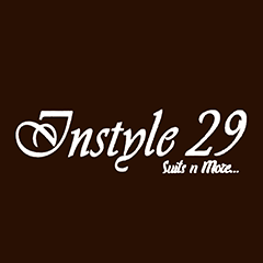 Instyle 29, Sector 43, Sector 43 logo