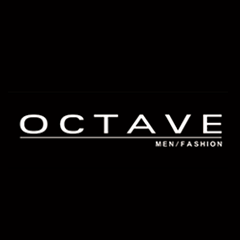 Octave, The Mall, The Mall logo