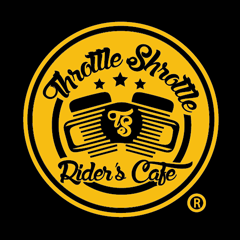 Throttle Shrottle, Sector 56, Sector 56 logo