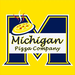 Michigan Pizza Company, Sector 9, Sector 9 logo