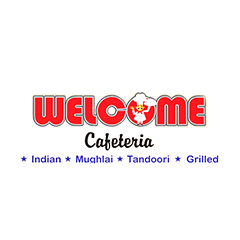 Welcome Cafeteria, DLF Phase 3, DLF Phase 3 logo