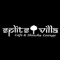 Splitsvilla Cafe and Sheesha Lounge, Vashi, Vashi logo